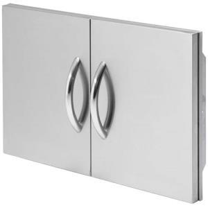 30 Inch Double Access Door