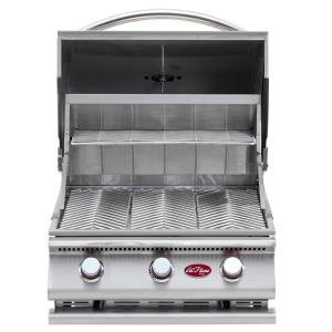G Series - BBQ Built in Grills G 3 Burner-LP