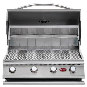 G Series - BBQ Built in Grills G 4 Burner-LP