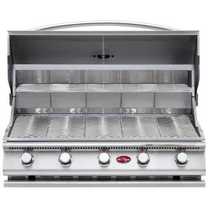G Series - BBQ Built in Grills G 5 Burner-LP