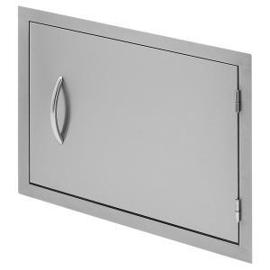 27 Inch Horizontal Door