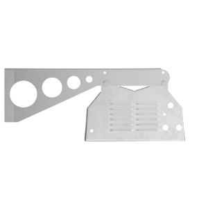 Accessory - 2 Hanging Points Cantilever Wall Mounting Kit