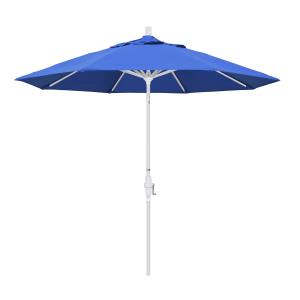 9' Aluminum Market Umbrella