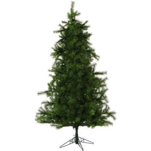 Colorado Pine - 6.5' Artificial Christmas Tree without Lighting