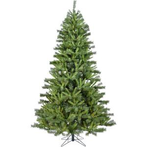 Norway Pine - 6.5' Artificial Christmas Tree without Lighting