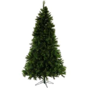 Pennsylvania Pine - 6.5' Artificial Christmas Tree without Lighting