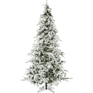 White Pine - 7.5' Artificial Christmas Tree without Lighting