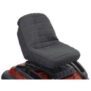 "16"" Medium Deluxe Tractor Seat Cover"