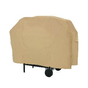"""Terrazzo - 70"""" X-Large Cart Barbeque Grill Cover"""