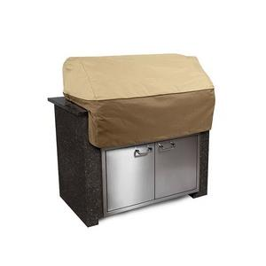 Veranda -Island Grill Top Cover