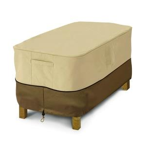 Veranda - Coffee Table Cover Rectangular Pebrec