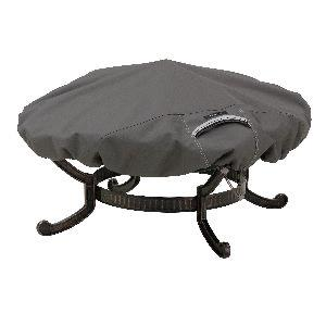 "Ravenna - 60"" Round Fire Pit Cover"
