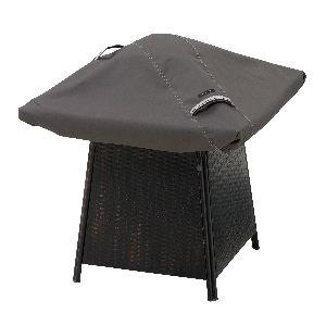 "Ravenna - 40"" Square Fire Pit Cover"