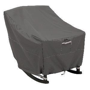Ravenna - 38 Inch Patio Rocking Chair Cover