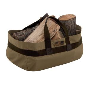 Hickory - 24.5 Inch Jumbo Log Carrier