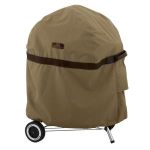 """Hickory - 84"""" Kettle BBQ Cover"""
