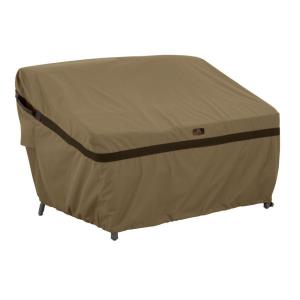 """Hickory - 90"""" Large Sofa Loveseat Cover"""