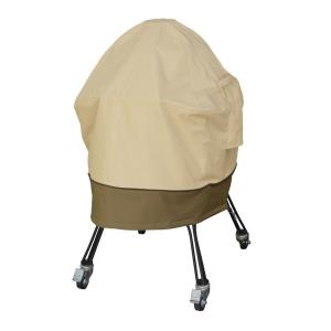 Veranda - 35 Inch XL Green Egg Cover