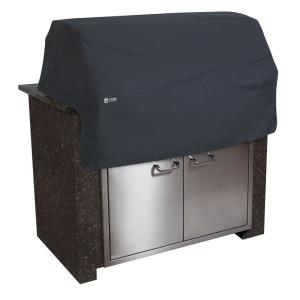 Classic - 58 Inch Large Built In Grill Top Cover
