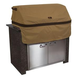 Hickory - 46 Inch Medium Built In Grill Top Cover