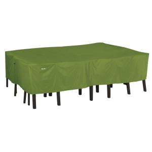 """Sodo - 74"""" Small Rectangular/Oval Table and Chair Cover"""
