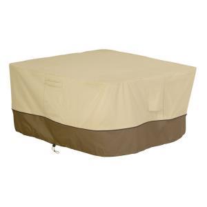 Veranda - 42 Inch Square Fire Pit Table Cover