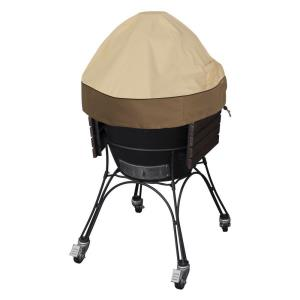 Veranda - 45 Inch XL Ceramic Grill Dome Cover