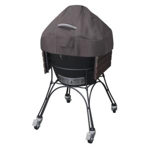 """Ravenna - 40"""" Large Ceramic Grill Dome Cover"""