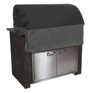 Veranda - 57 Inch Large Built In Grill Top Cover