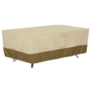 Veranda - 84 Inch XL Rectangular/Oval Table Cover