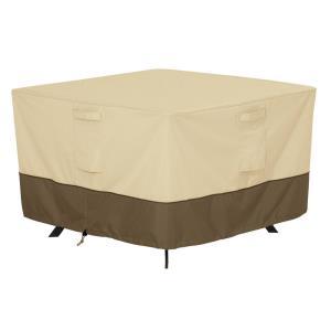 Veranda - 60 Inch Large Square Patio Table Cover