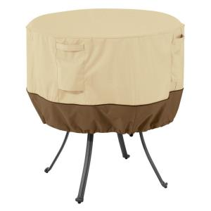 Veranda - 50 Inch Large Patio Round Table Cover