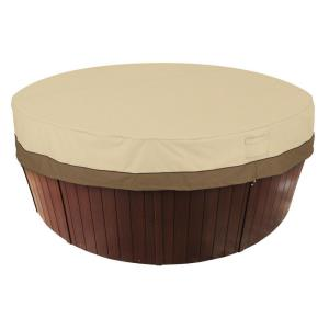 Veranda - 84 Inch Round Hot Tub Cover