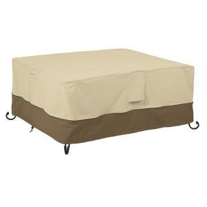 Veranda - 56 Inch Fire Pit Table Cover