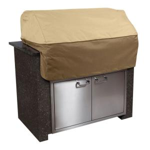 Veranda - 45 Inch Medium Island Grill Cover
