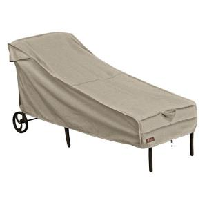 """Montlake - 66"""" Chaise Lounge Cover"""