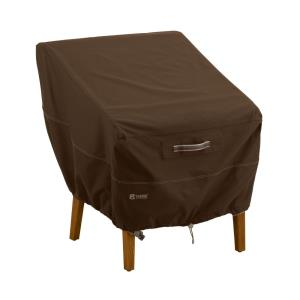 "Madrona - 27 x 31"" RainProof Standard Patio Chair Cover"