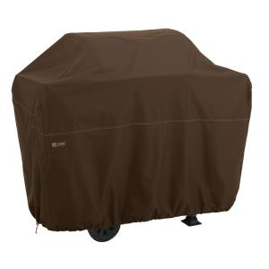 "Madrona - 22.5 x 72"" X-Large RainProof BBQ Grill Cover"