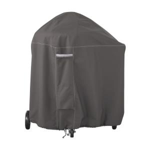 "Ravenna - 84 x 110"" Weber Summit Grill Cover"