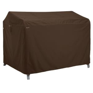 "Madrona - 62 x 82"" RainProof Patio Canopy Swing Cover"