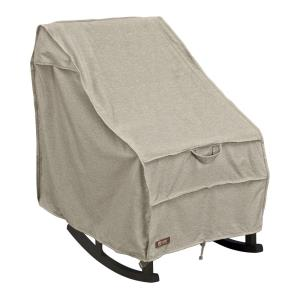 "Montlake - 30 x 35"" Medium FadeSafe Patio Rocking Chair Cover"