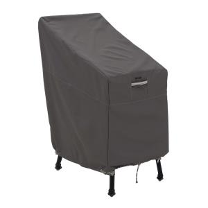 "Ravenna - 46 x 30"" Patio Bar Chair & Stool Cover"