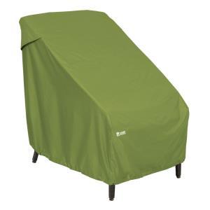 Sodo Plus - 28 x 35 Inch High Back Patio Chair Cover