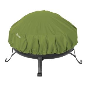 "Sodo Plus - 52 x 52"" Round Fire Pit Cover"