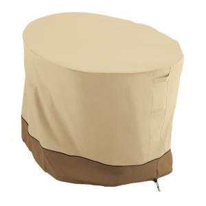 "Veranda - 47 x 47"" Papasan Patio Chair Cover"