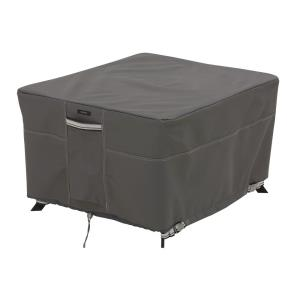 "Ravenna - 62 x 62"" Large Square Patio Table Cover"