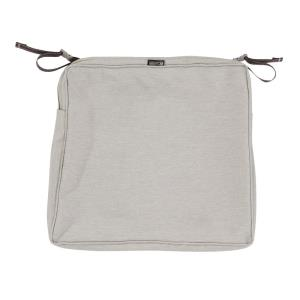 "Montlake - 17 x 15"" Lounge Patio Back Slip Cushion Cover"