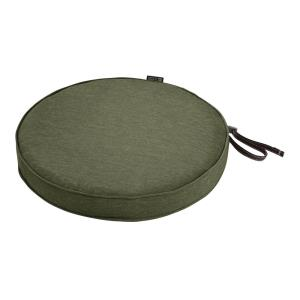 "Montlake - 15 x 15"" Round Patio Dining Seat Cushion"