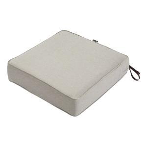 "Montlake - 21 x 21"" Lounge Patio Seat Cushion"