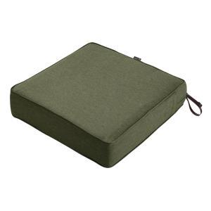 "Montlake - 19 x 19"" Lounge Patio Seat Cushion"
